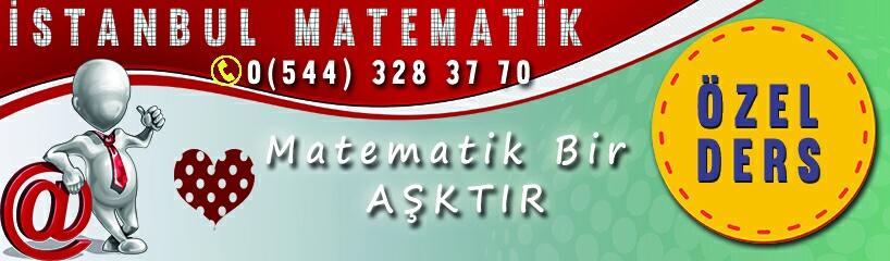 matematik ozel ders istanbul